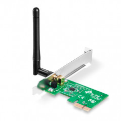 TP LINK TL WN781ND adaptador y tarjeta de red WLAN 150 Mbit s Interno