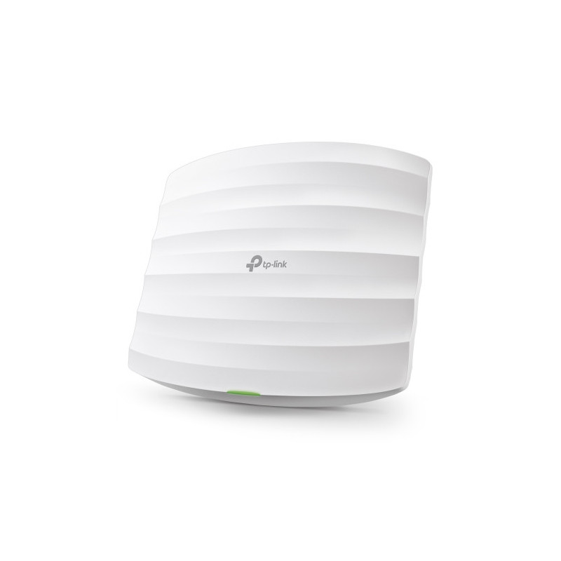 TP LINK EAP225 router inalambrico Doble banda 24 GHz 5 GHz Gigabit Ethernet Blanco