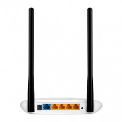 ROUTER INALaMBRICO TP LINK 300MBPS