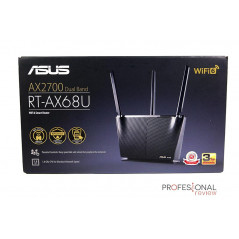ROUTER ASUS RT AX68U