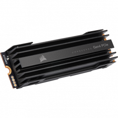 Corsair MP600 PRO M2 1000 GB PCI Express 40 3D TLC NAND NVMe