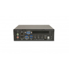 AOPEN MEDICAL PC DE7600 M FULL SYSTEM WITH I7 8850H 128G SSD 4GX2 VPRO INTEL UHD GRAPHICS 630 91DEN00AMAU