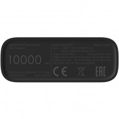 XIAOMI 10000MAH MI POWER BANK 3 ULTRA COMPACT