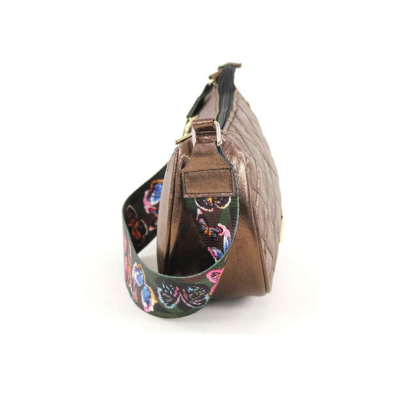 Bolso Bandolera Taysan De For Time