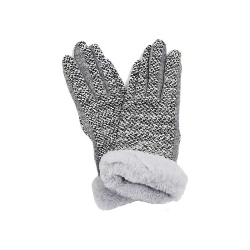Guantes Krosi De For Time