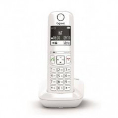 TELEFONO INALAMBRICO AS690 BLANCO SIEMENS GIGASET