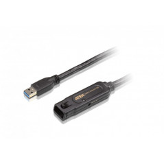 Aten UE3310 AT G cable USB 10 m 32 Gen 1 31 Gen 1 USB A Negro