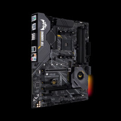 ASUS TUF Gaming X570 Plus Zocalo AM4 ATX AMD X570