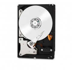 Western Digital Red 35 6000 GB Serial ATA III
