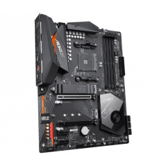 Gigabyte X570 AORUS ELITE rev 10 Zocalo AM4 ATX AMD X570