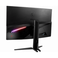 MONITOR MSI OPTIX MAG321CURV 315 LED UHD CURVO 60HZ 4MS VA