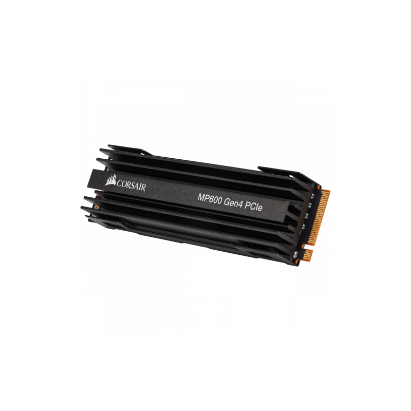 Corsair MP600 M2 1000 GB PCI Express 40 3D TLC NVMe