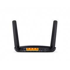 TP LINK TL MR6400 router inalambrico Banda unica 24 GHz Ethernet rapido 3G 4G Negro