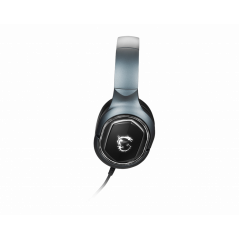 AURICULARES MSI IMMERSE GH50 GAMING HEADSET