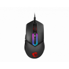 RATON MSI CLUTCH GM30 GAMING MOUSE